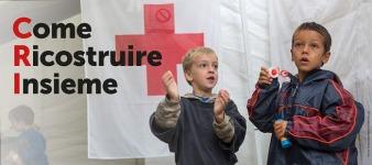 Sisma Centro Italia – Croce Rossa non abbandona i luoghi del terremoto